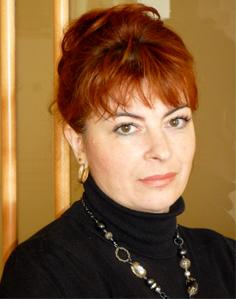 Яна Старшинова