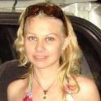Зарина Судоргина