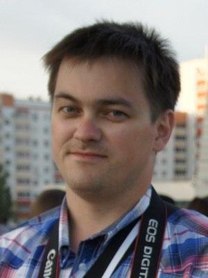 Виктор Тарусов