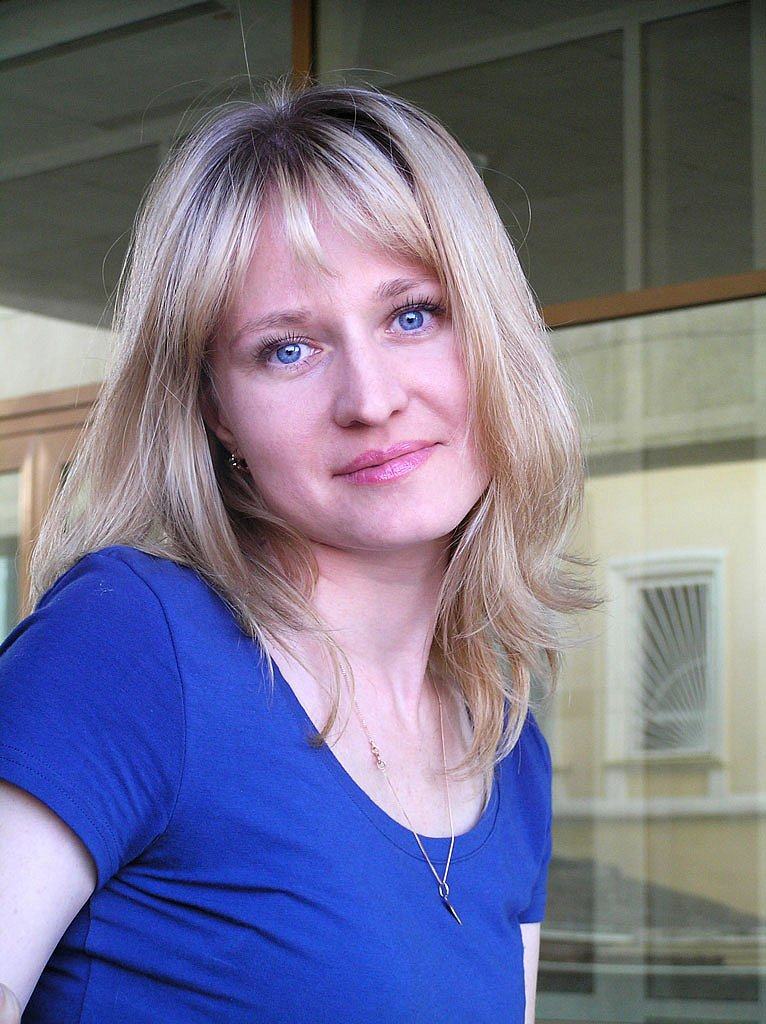 Юлия Эрдман