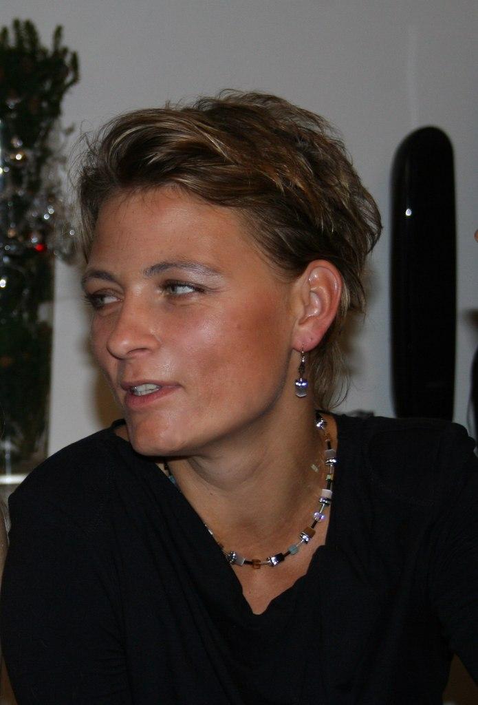 Наталья Чаус