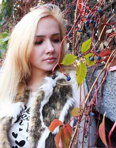Анна Кузьмук