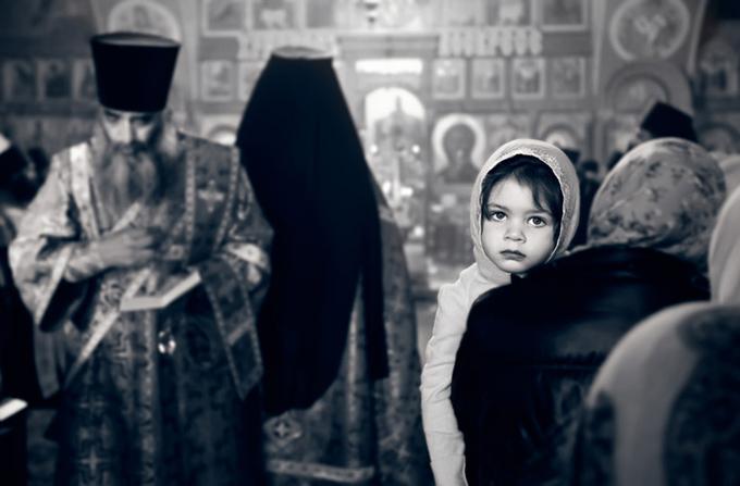 церковь в современной россии психология