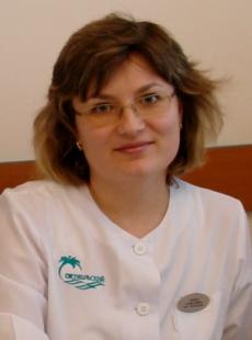 я Ирина Кран