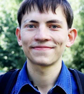 Максим Девицин