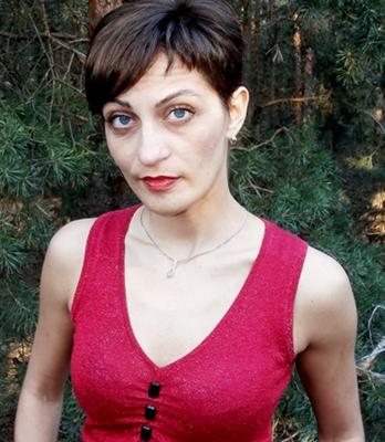 Инна Нилова