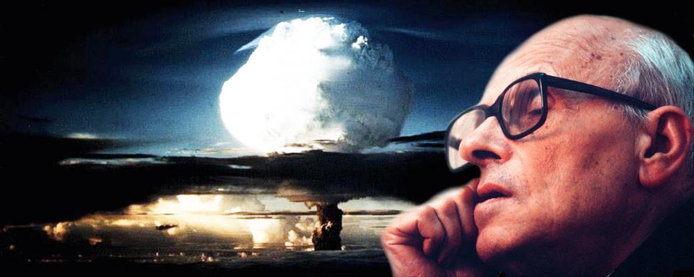 Водородная бомба5