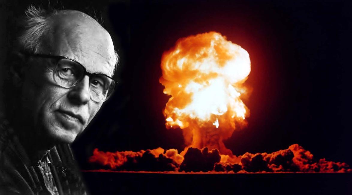 водородная бомба3