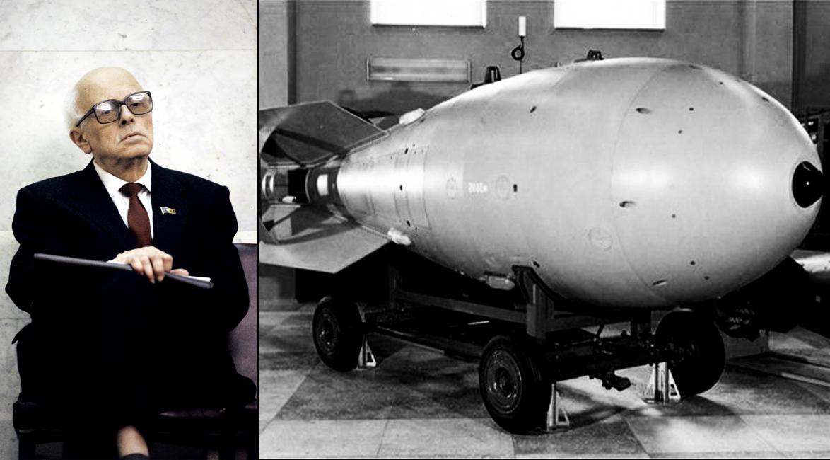 водородная бомба4