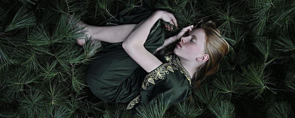 Системно-векторная психология о природе сна