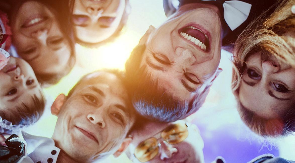 Системно векторная психология – стать счастливым может каждый