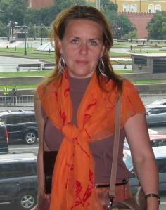Татьяна Сесликова