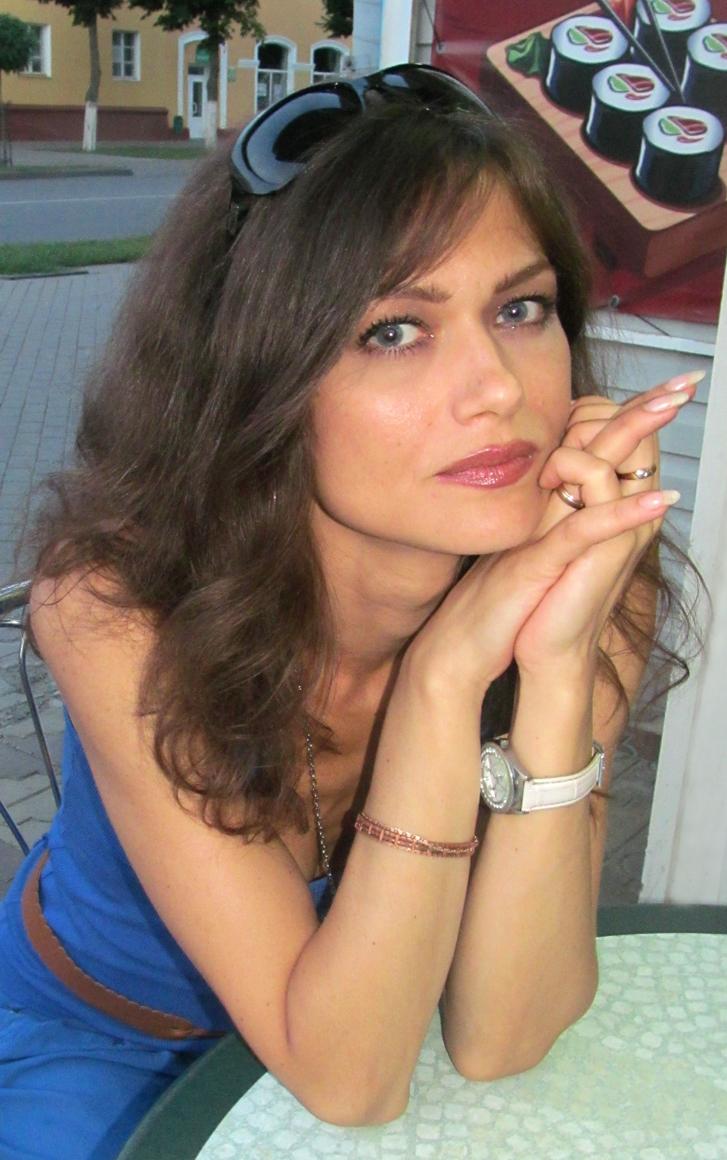 Жанна Сычёва