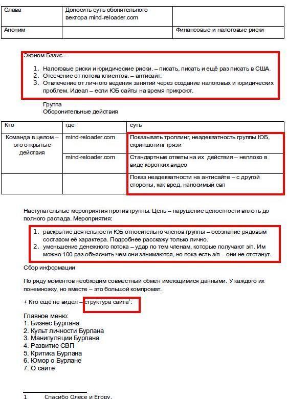 13 Вячеслав Юнев грязные планы 2