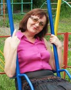 Лариса Ярусова