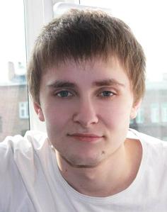 Андрей Терешков