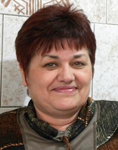 Татьяна Сарана