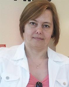 Елена Айдогдыева