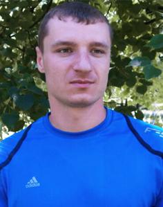 Сергей Рачек