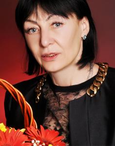 Елена Гутылина