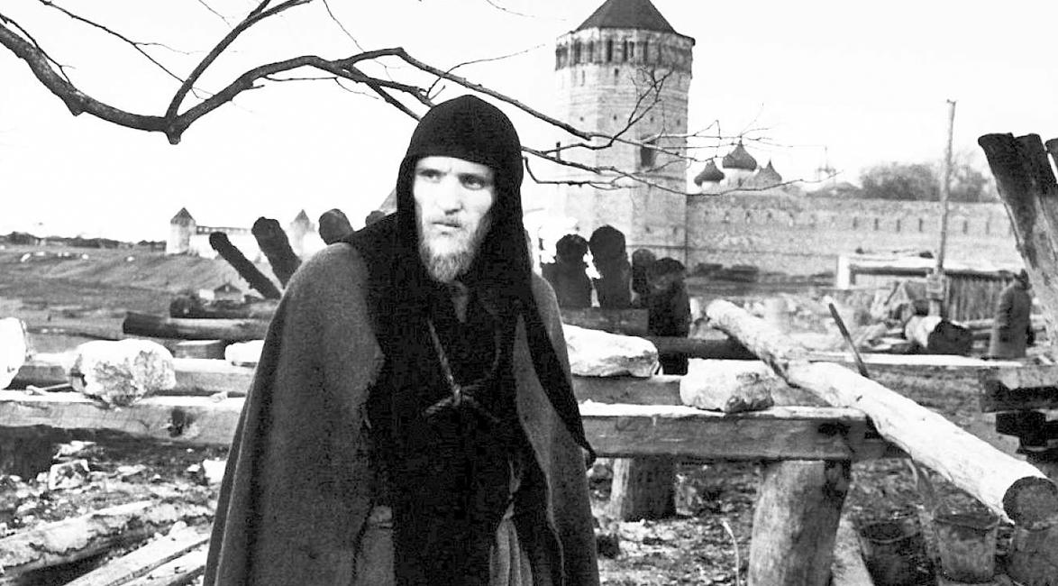 Андрей Тарковский. Смысл