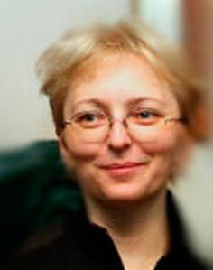 Татьяна Леднева