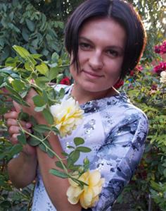 Ольга Чугурян