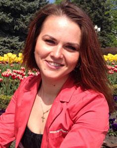 Анастасия Капрелова