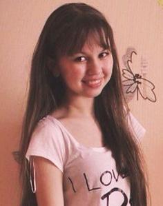 Алеся Валеева
