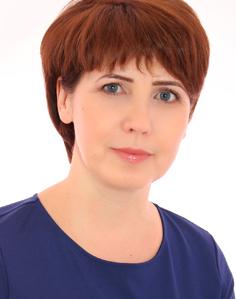 Гульнара Глазунова