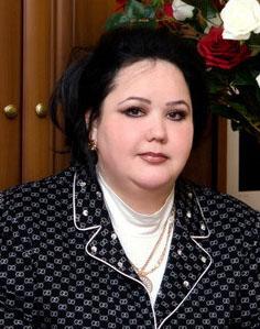 Лейла Сайдашева