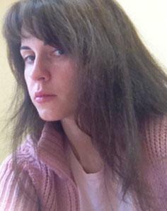 Наталья Дрюнина