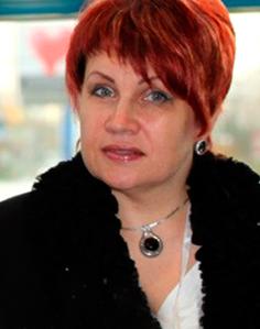 Виктория Винникова