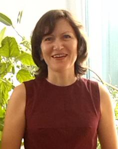 Марина Голомолзина