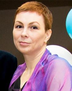 Наталья Огородникова
