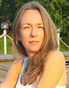 Анастасия Шурыгина