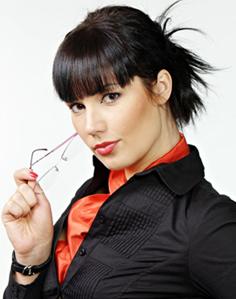 Ольга Мелешко