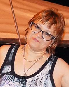 Оксана Васильева