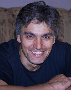 Сергей Агаев