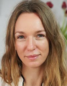 Анастасия Мажирина