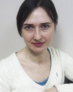 Татьяна Караказова